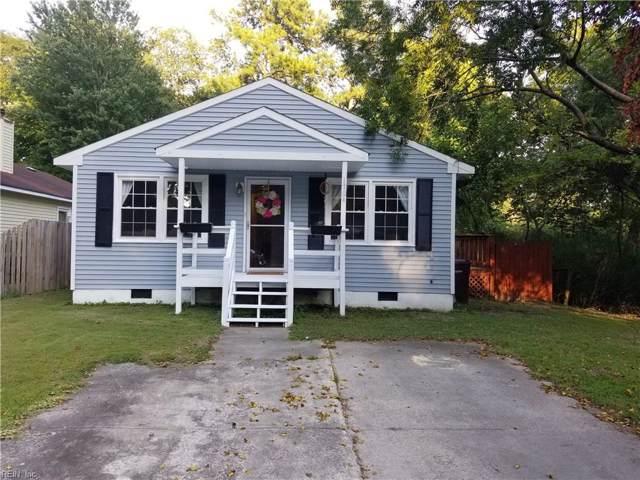 1704 Myrtle Ave, Chesapeake, VA 23325 (#10273140) :: Abbitt Realty Co.