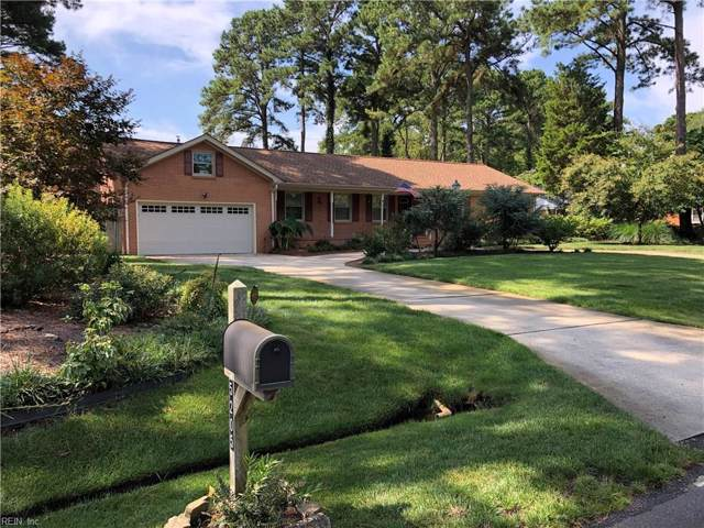 5205 Tern Rd, Virginia Beach, VA 23455 (#10273149) :: Kristie Weaver, REALTOR