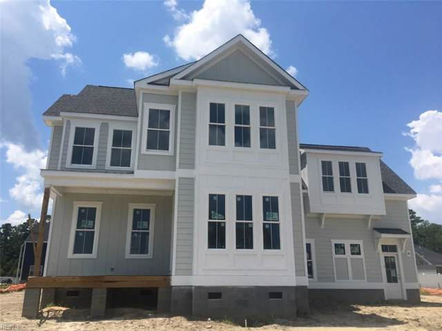 2241 Chamberino Dr, Virginia Beach, VA 23456 (MLS #10273151) :: Chantel Ray Real Estate