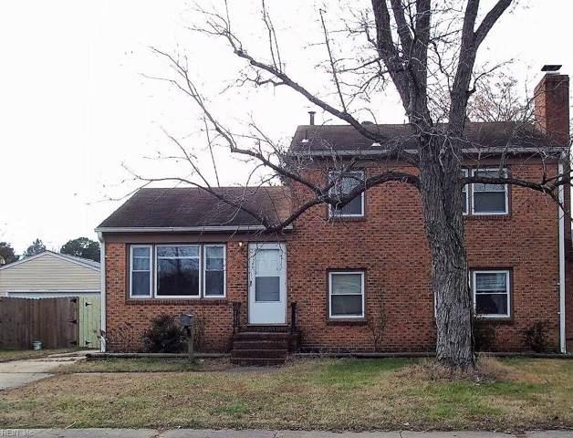 130 Margaret Dr, Hampton, VA 23669 (#10273167) :: Abbitt Realty Co.