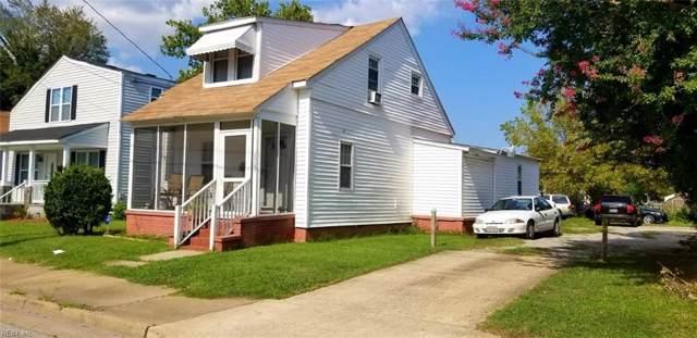2905 Elm Ave, Portsmouth, VA 23704 (#10273174) :: The Kris Weaver Real Estate Team