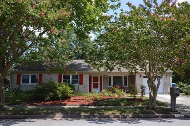4674 Rosecroft St, Virginia Beach, VA 23464 (#10273180) :: Abbitt Realty Co.