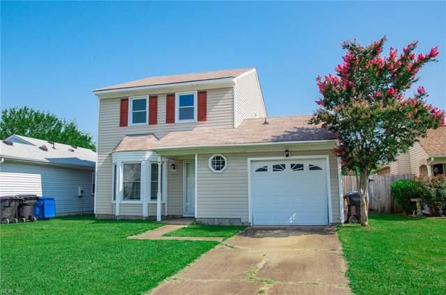 1412 Brookwood Pl, Virginia Beach, VA 23453 (#10273188) :: The Kris Weaver Real Estate Team