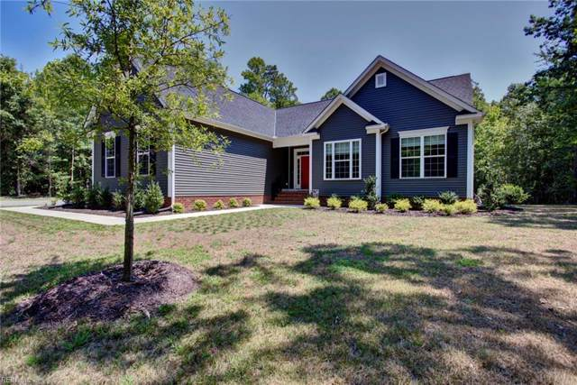 7315 Diascund Creek Way, New Kent County, VA 23124 (MLS #10273189) :: AtCoastal Realty