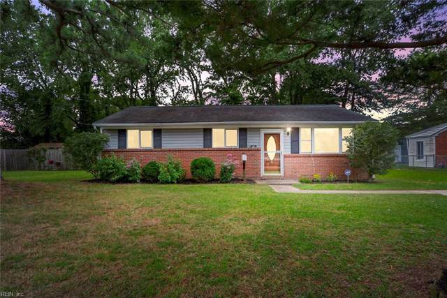 225 Lavergne Ln, Virginia Beach, VA 23454 (#10273193) :: Berkshire Hathaway HomeServices Towne Realty