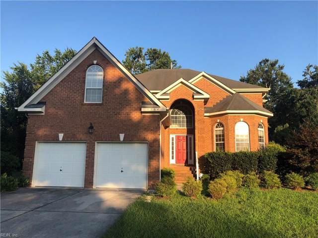1264 Smith Cove Cir, Virginia Beach, VA 23455 (#10273203) :: RE/MAX Alliance