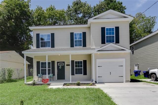 1712 Maple Ave, Portsmouth, VA 23704 (#10273210) :: The Kris Weaver Real Estate Team