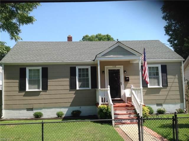 138 E Gilpin Ave, Norfolk, VA 23503 (#10273213) :: Abbitt Realty Co.