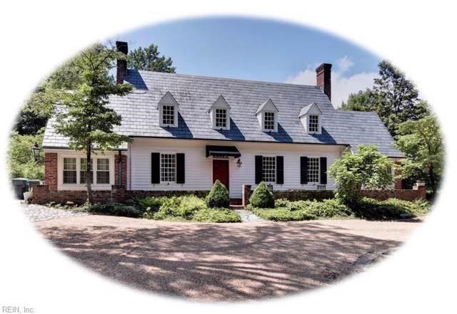 1022 Jamestown Rd, Williamsburg, VA 23185 (#10273215) :: Berkshire Hathaway HomeServices Towne Realty