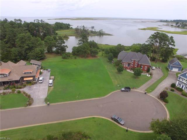 13 Henleys Way, Poquoson, VA 23662 (#10273216) :: Abbitt Realty Co.