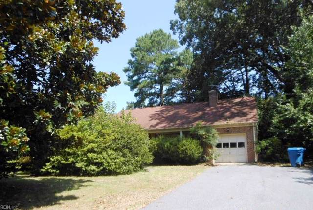 1116 Chumley Rd, Virginia Beach, VA 23451 (#10273230) :: Abbitt Realty Co.