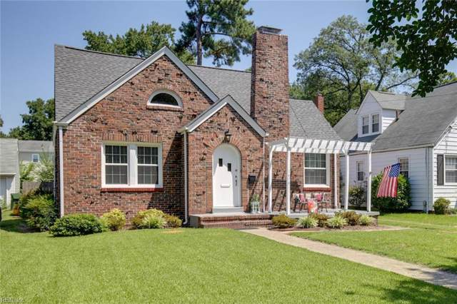 1418 Cedar Ln, Norfolk, VA 23508 (#10273280) :: Upscale Avenues Realty Group