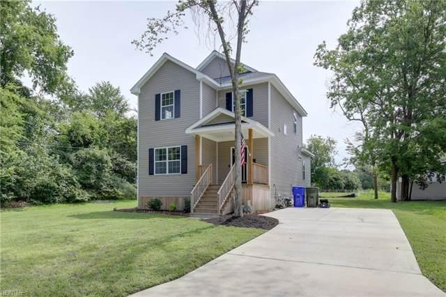 2514 Cottage Ave, Norfolk, VA 23504 (#10273298) :: Kristie Weaver, REALTOR