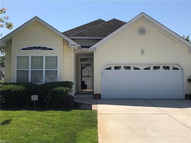 2944 Einstein Dr, Virginia Beach, VA 23456 (#10273316) :: The Kris Weaver Real Estate Team