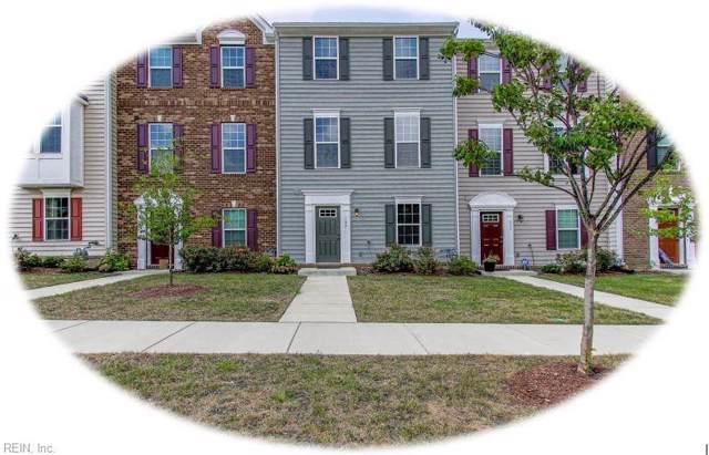 109 Hite Park, York County, VA 23185 (#10273323) :: Berkshire Hathaway HomeServices Towne Realty