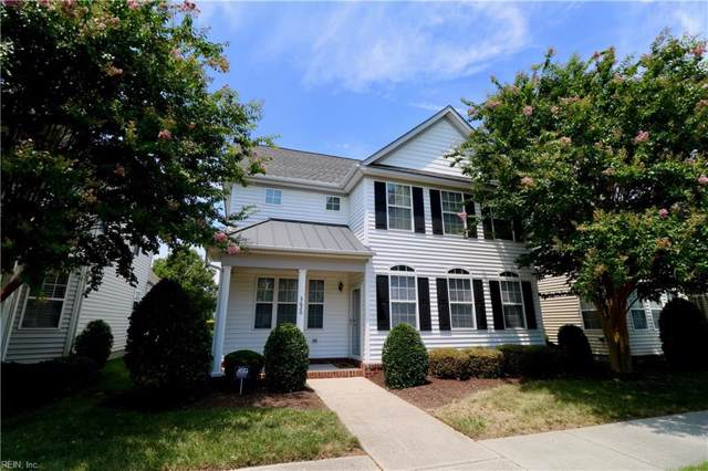 3620 Cainhoy Ln, Virginia Beach, VA 23462 (#10273332) :: Kristie Weaver, REALTOR