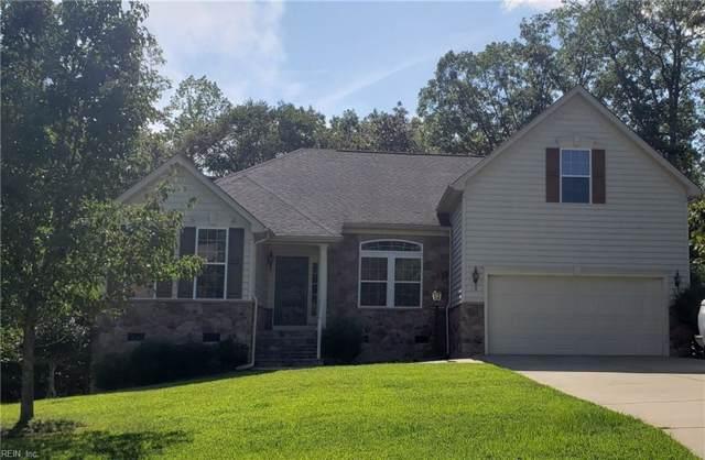 3317 Newland Ct, James City County, VA 23168 (#10273333) :: Abbitt Realty Co.