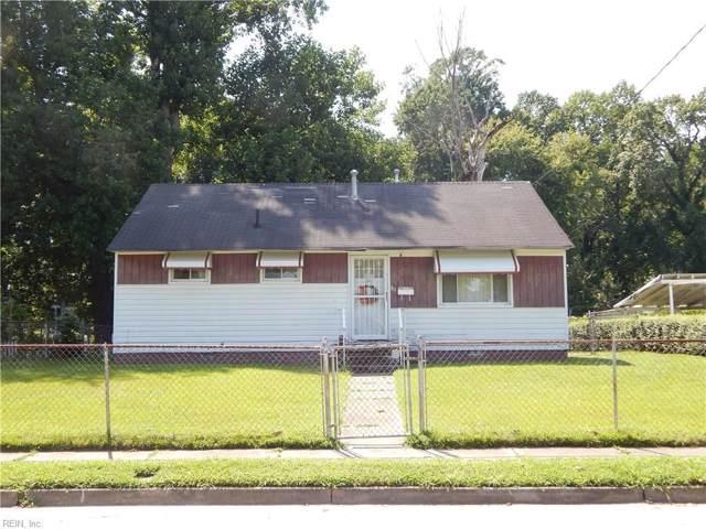 89 Jordan Dr, Hampton, VA 23666 (#10273336) :: Upscale Avenues Realty Group