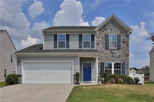 632 Sea Turtle Way, Newport News, VA 23601 (MLS #10273348) :: Chantel Ray Real Estate