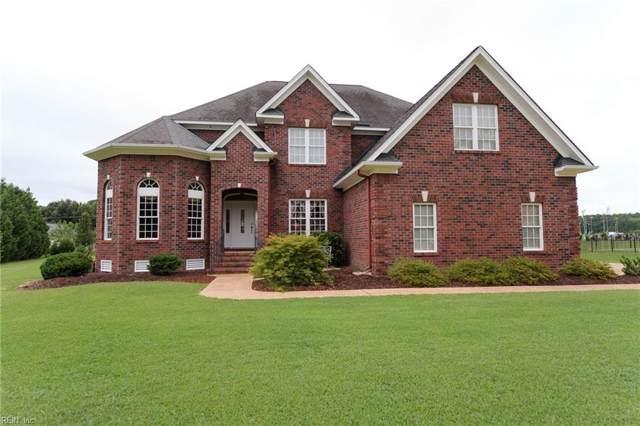 104 Ambrits Way, York County, VA 23693 (#10274410) :: Berkshire Hathaway HomeServices Towne Realty
