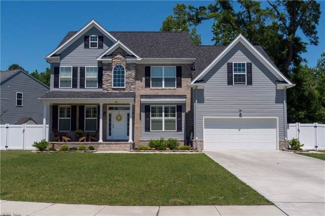 833 Corona Ln, Chesapeake, VA 23322 (MLS #10274417) :: Chantel Ray Real Estate