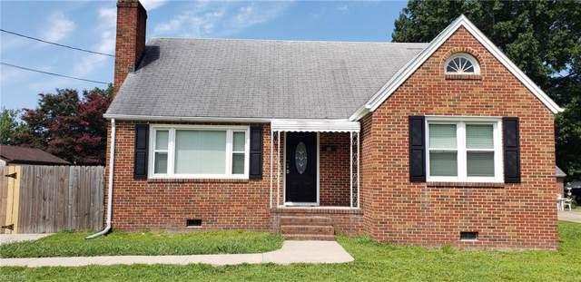 389 Whealton Rd, Hampton, VA 23666 (#10274420) :: Abbitt Realty Co.
