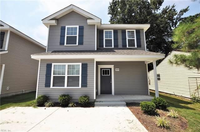 1809 Speedy Ave, Chesapeake, VA 23320 (#10274421) :: The Kris Weaver Real Estate Team