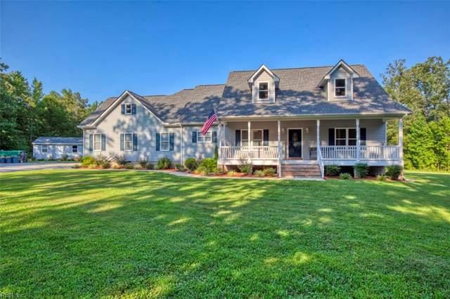 5021 Mountcastle Rd, New Kent County, VA 23140 (#10274439) :: RE/MAX Alliance