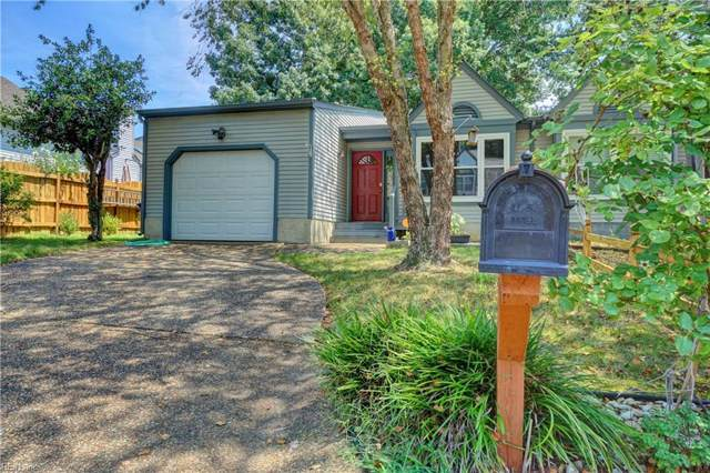 176 Hidden Lake Pl, Newport News, VA 23602 (#10274441) :: The Kris Weaver Real Estate Team