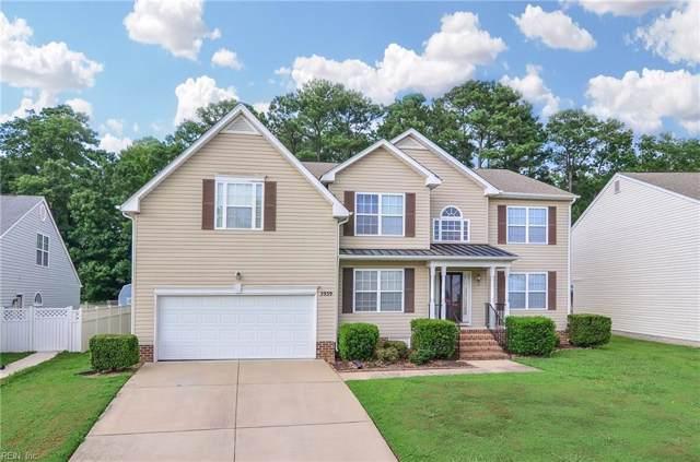 3939 St Erics Turn, James City County, VA 23185 (#10274473) :: The Kris Weaver Real Estate Team