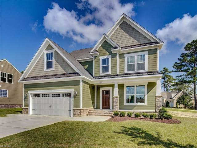 1417 Gemstone Ln, Chesapeake, VA 23320 (#10274507) :: Atkinson Realty