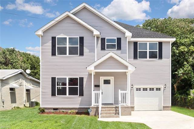 2811 Roanoke Ave, Portsmouth, VA 23704 (#10274508) :: Abbitt Realty Co.