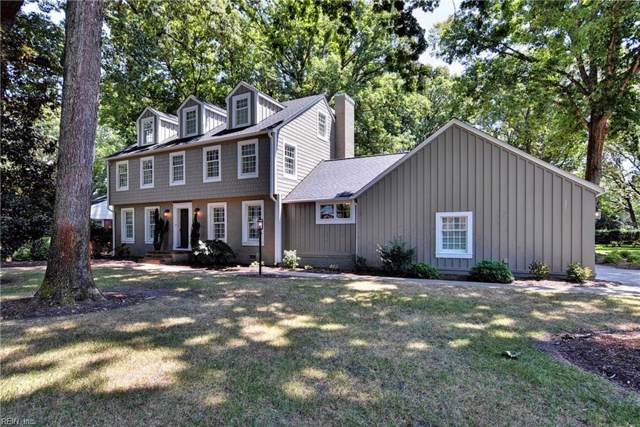 200 Parkway Dr, Newport News, VA 23606 (MLS #10274527) :: AtCoastal Realty