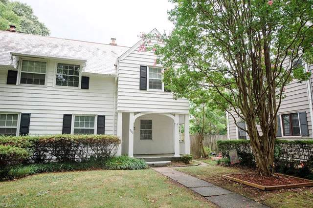304 Piez Ave, Newport News, VA 23601 (MLS #10274604) :: Chantel Ray Real Estate