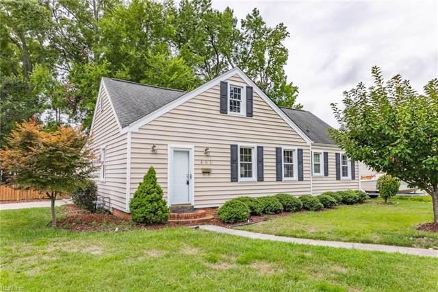 401 Maycox Ave, Norfolk, VA 23505 (#10274616) :: Abbitt Realty Co.