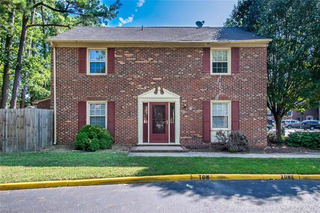 370 Advocate Ct A, Newport News, VA 23608 (#10274617) :: Berkshire Hathaway HomeServices Towne Realty