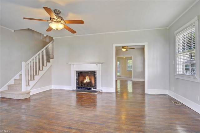 205 Palen Ave, Newport News, VA 23601 (#10274632) :: Austin James Realty LLC