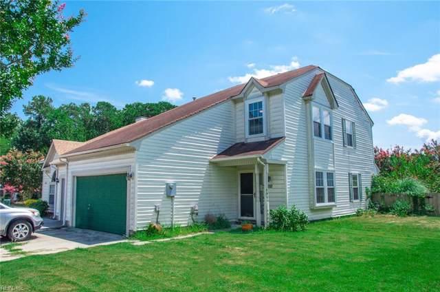 6232 Oakglen Dr, Suffolk, VA 23435 (MLS #10274667) :: Chantel Ray Real Estate