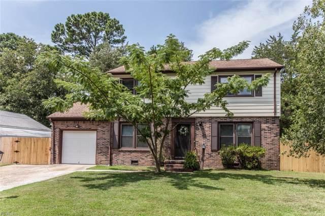 417 Dora Dr, Newport News, VA 23602 (#10274684) :: The Kris Weaver Real Estate Team