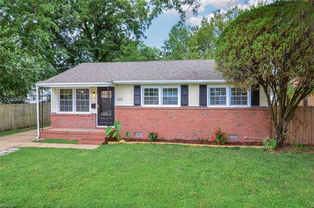 1515 Fairbanks Ave, Norfolk, VA 23502 (#10274693) :: Abbitt Realty Co.
