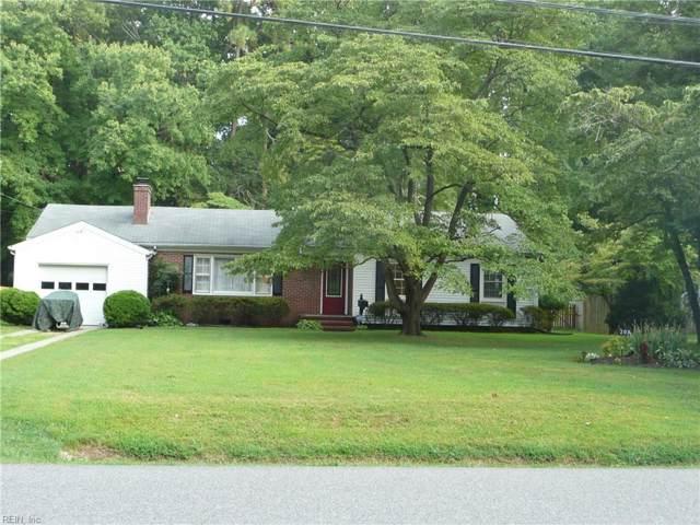 208 Milstead Rd, Newport News, VA 23606 (#10274731) :: Abbitt Realty Co.