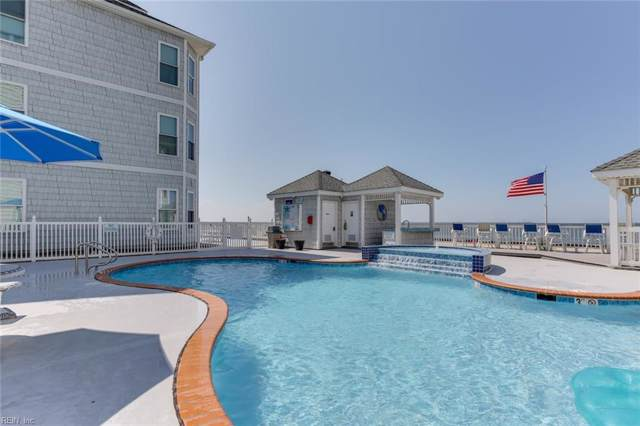 2300 Beach Haven Dr #301, Virginia Beach, VA 23451 (#10274740) :: Rocket Real Estate