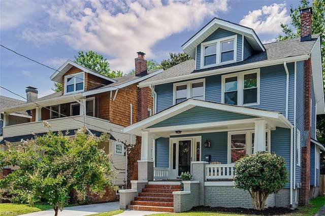 529 Delaware Ave, Norfolk, VA 23508 (#10274749) :: The Kris Weaver Real Estate Team
