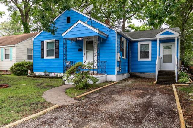520 Lenox Ave, Norfolk, VA 23503 (#10274750) :: Rocket Real Estate