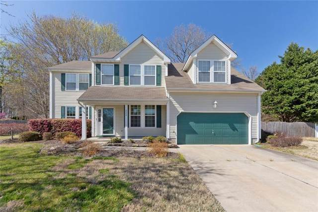 228 Holbrook Arch, Suffolk, VA 23434 (#10274761) :: Abbitt Realty Co.