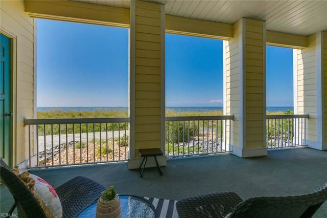 3208 Silver Sands Cir #101, Virginia Beach, VA 23451 (#10274765) :: Austin James Realty LLC