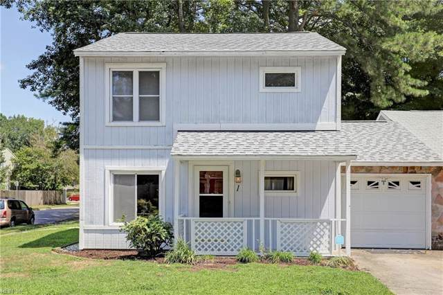 1 Newstead Cir, Chesapeake, VA 23320 (#10274773) :: Abbitt Realty Co.