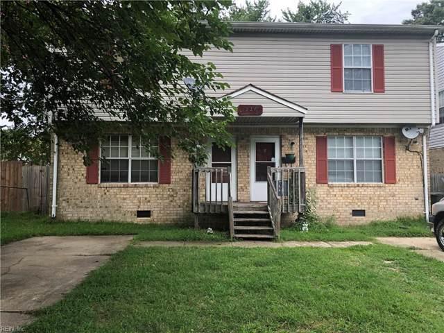 1226 E Balview Ave, Norfolk, VA 23503 (MLS #10274779) :: Chantel Ray Real Estate