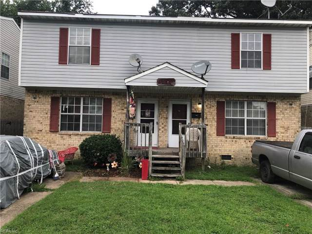 1230 E Balview Ave, Norfolk, VA 23503 (#10274784) :: Abbitt Realty Co.