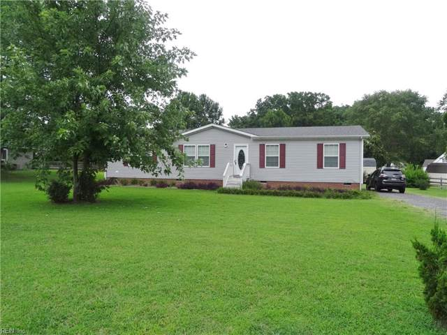14483 Mill Swamp Rd, Isle of Wight County, VA 23430 (#10274792) :: Kristie Weaver, REALTOR